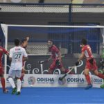Belgium Humiliate Pakistan 5-0 in Hockey World Cup Pre-Quarters