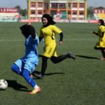 Afghanistan Asks FIFA For Evidence of Abuse Against Women Footballers
