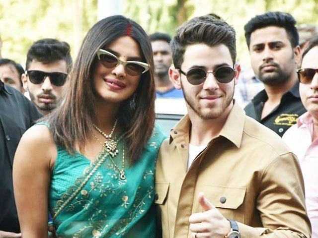 Priyanka, Nick's Wedding Celebrations Under Fire For Animal Cruelty