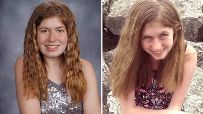 Jayme Closs: Man, 21, named in kidnapping and murder case
