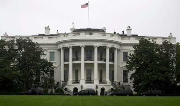Georgia man 'planned to fire anti-tank rocket at White House'