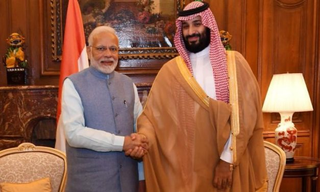 Saudi Crown Prince Mohammed bin Salman in India for state visit: Updates