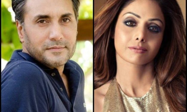 Adnan Siddiqui Apologises for Posting Picture of Sridevi