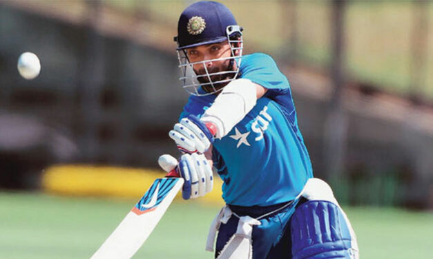 Ajinkya Rahane's Tactical Acumen makes him Special, Says Rajasthan Royals Coach