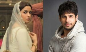 Ex-flames Sidharth Malhotra, Alia Bhatt's Twitter conversation over Kalank will make you nostalgic