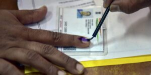 Indian voters not kind to winners of absolute majority