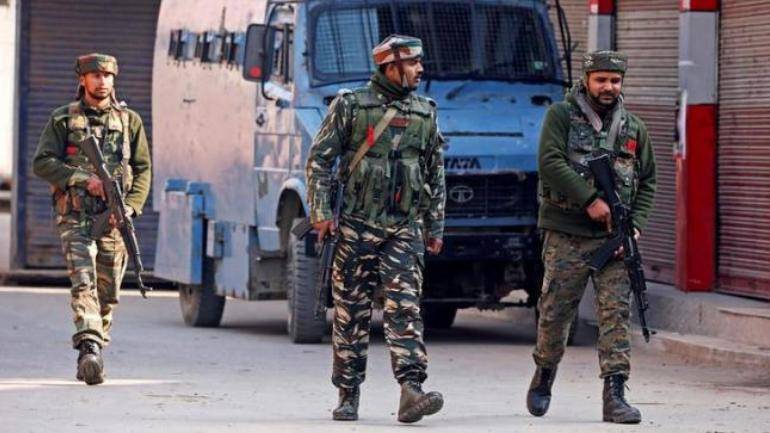 J&K: Terrorists Abduct Shoot Dead 36-Year-Old Local in Pulwama