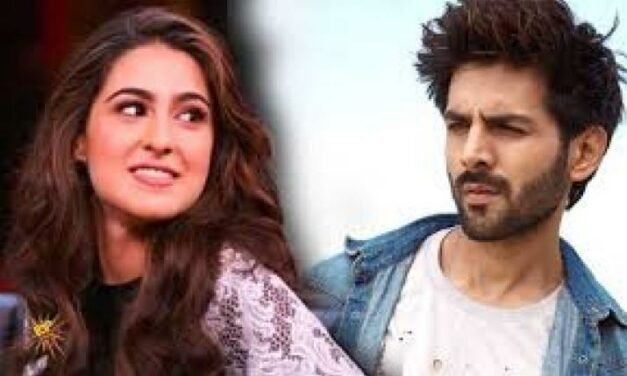 Kartik Aaryan's Adorable Comment on Sara Ali Khan's Latest Instagram Picture is Winning the Internet