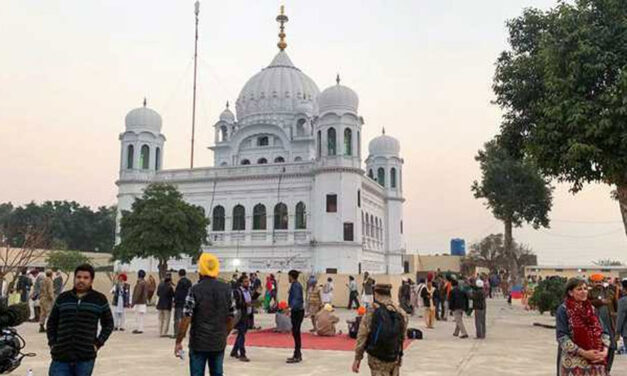 Month After Pulwama Attack India-Pakistan to Hold Dialogue on Kartarpur Corridor Today
