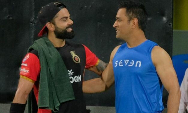 IPL 2019: Virat Kohli's Royal Challengers Bangalore hit the Ground Running ahead of Opening clash against MS Dhoni's Chennai Super Kings