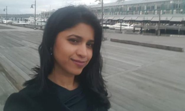 Missing dentist Preethi Reddy's body found in suitcase; ex-boyfriend dies in crash soon after