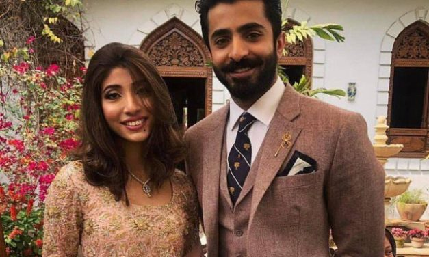 Sheheryar Munawar Officially off the Market as he Gets Engaged