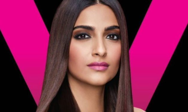 Sonam Kapoor Rises Above Warmongering Indian Celebs with Latest Post