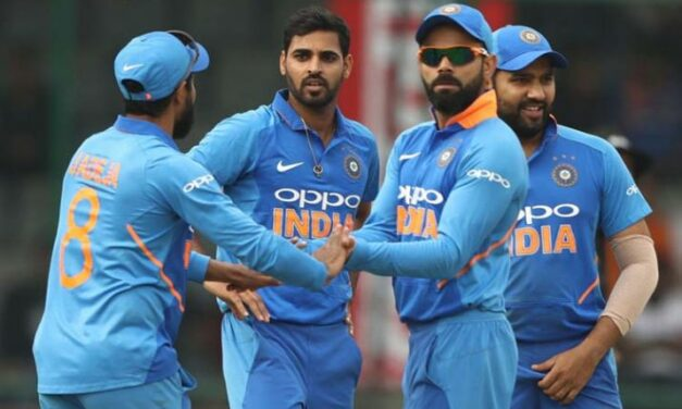 We know our Playing XI Going into World Cup, says Virat Kohli after Series loss to Australia