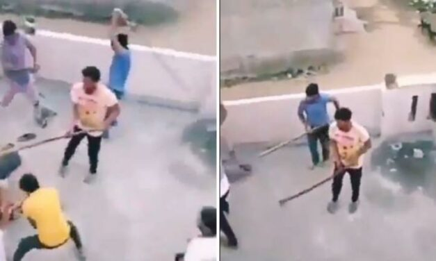 Cops Arrest another Accused who Attacked Muslim family in Gurgaon