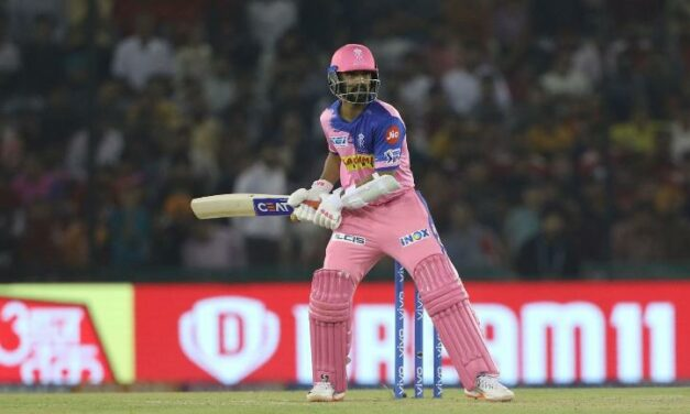 Ajinkya Rahane Living in Denial About his Batting form: Sanjay Manjrekar