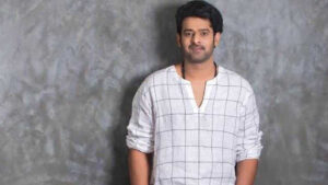 Baahubali actor Prabhas joins Instagram, gets 7 lakh followers within no time