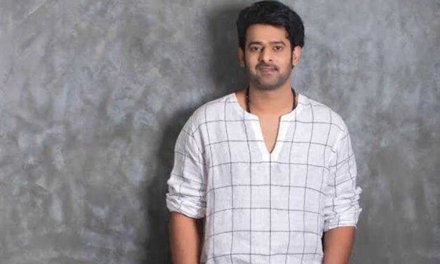 Baahubali Actor Prabhas Joins Instagram Gets 7 Lakh followers Within no Time