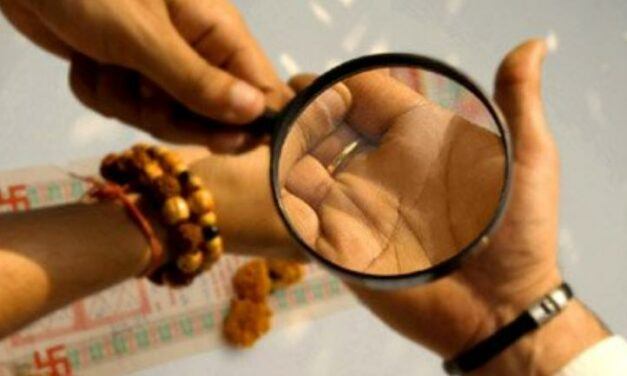 Delhi Cop Refuses to Probe Missing Woman Case for Astrological Reasons Says She has Maha Dosh