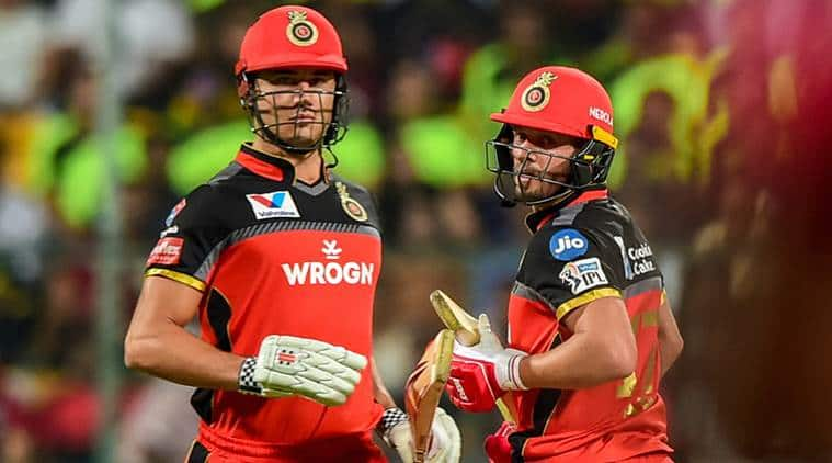 IPL 2019 RCB vs KXIP: AB de Villiers, Umesh Yadav, Navdeep Saini hand Bangalore Third Straight Win