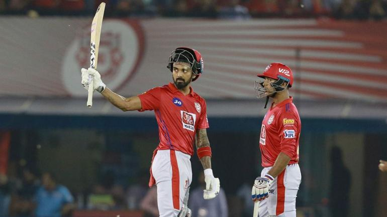 IPL 2019: Enjoying my Batting Says KL Rahul after Consistent Performances for Kings XI