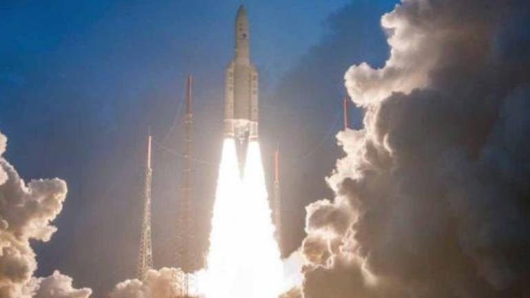 Mission Shakti: Pentagon Defends ASAT Test Says India Concerned Over threats in Space