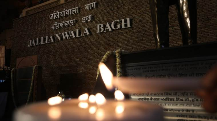 Jallianwala Bagh Massacre 100th Anniversary LIVE: Martyrs Memory Inspires us to Work Harder Tweets PM Modi
