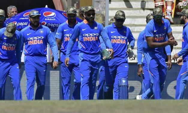 India World Cup 2019 Squad: Dinesh Karthik in Rishabh Pant Ambati Rayudu Miss Out