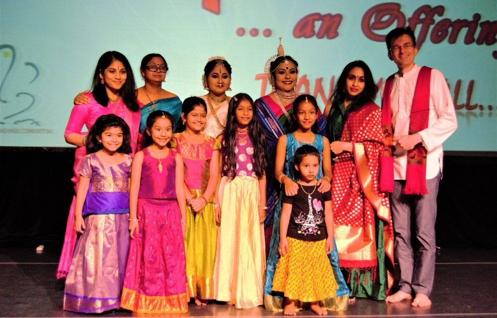Arpan Offers Indian Classical Dance and Music in Townsville Present
