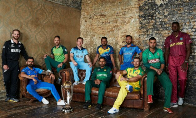India and England favourites to win the World Cup; run feast in the offing