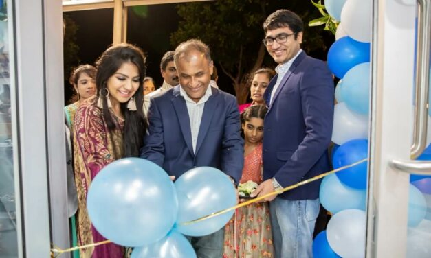 Dosa Hut's Gold Coast Branch Inaugurated