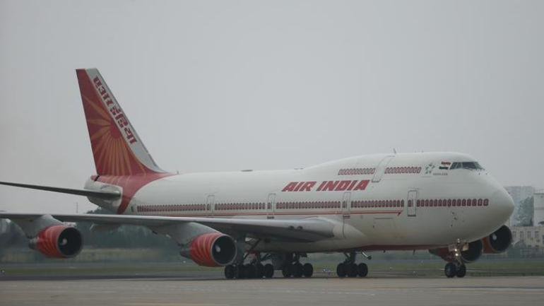 Air India Issues Circular to Crack Down on Sexual Harassment