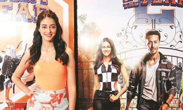 I Would Love to Work with Ranveer Singh: Ananya Panday