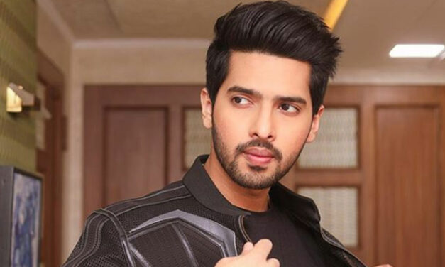 Want India to be known By its Singers: Armaan Malik