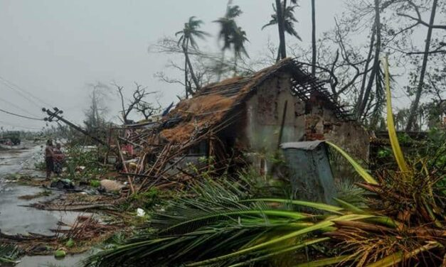 Cyclone Fani Aftermath: Eight Days on, Odisha Grapples with Power Outage, Protests Break Out in Several Areas