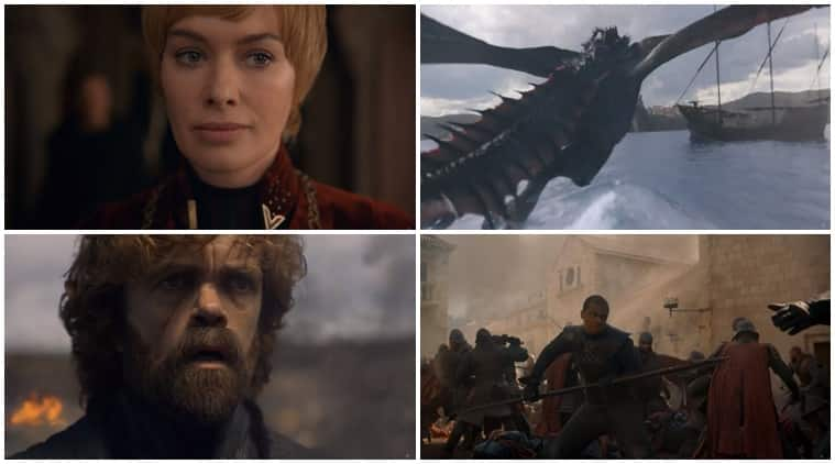 Game of Thrones Season 8 Episode 5 Recap: All Hell Breaks Loose in King's Landing