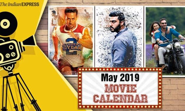 Movies in May 2019: Student of the Year 2, India's Most Wanted and Others