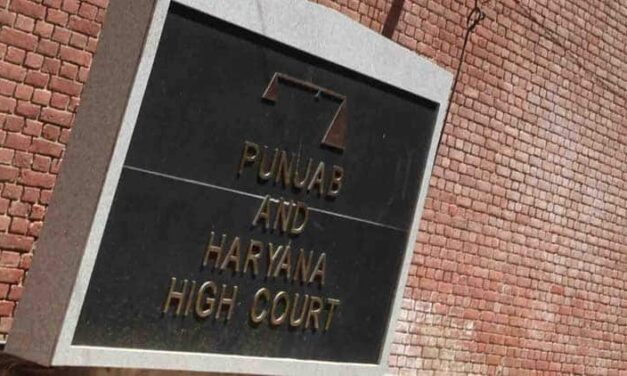 You are Wings of Same Govt don't Say it is Not My Concern: HC to Punjab Agencies