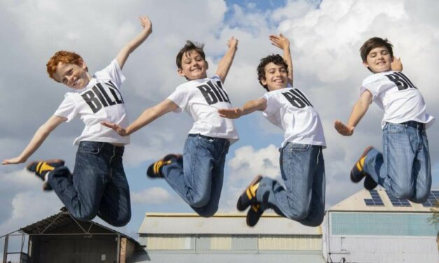 Billy Elliot The Musical Announces Summer Season in Adelaide