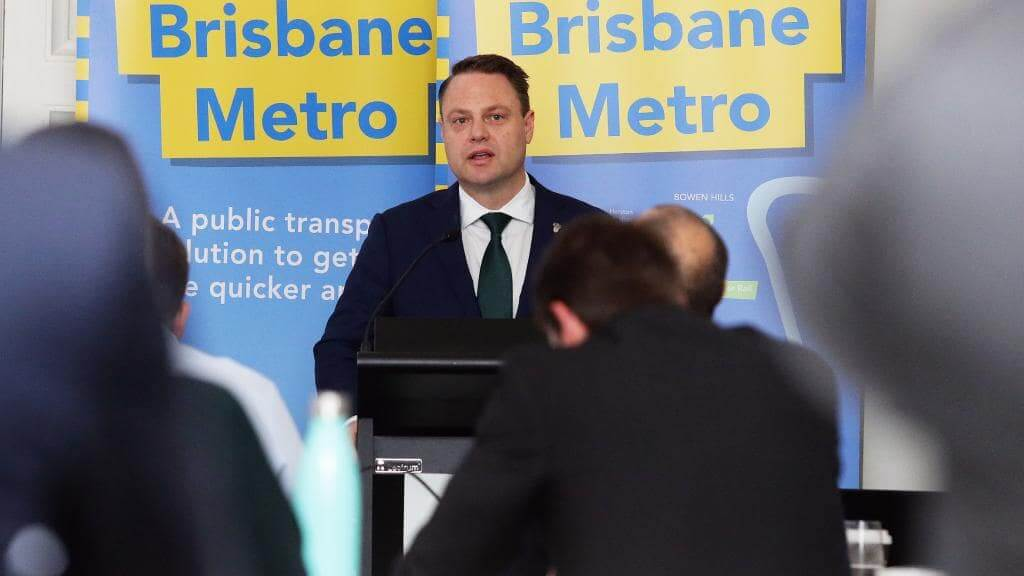 Brisbane City Council Budget 2019: Council in $2.6b Black Hole to Fund Infrastructure Splurge