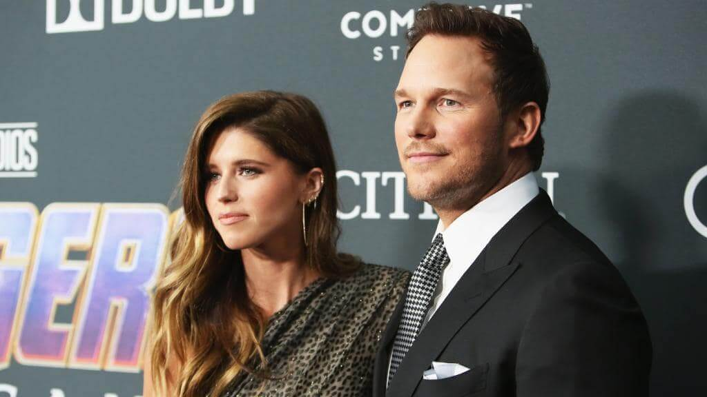 Chris Pratt and Katherine Schwarzenegger Trolled By Angry Fans on Wedding Day