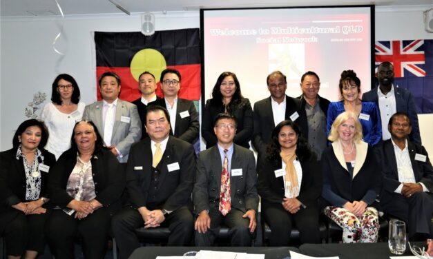 Multicultural Queensland Social Network founded in Brisbane