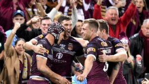 Legends call for atmospheric Suncorp