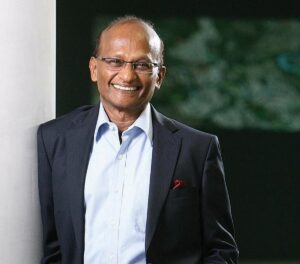 Mahalingam Sinnathamby, was conferred Members AM for his outstanding contribution to the building and construction industry