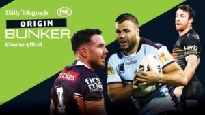 Monday Bunker_ Josh McGuire 'should be stamped out for four weeks%u2019
