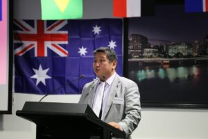 Multicultural Queensland Social Network founded in Brisbane 1