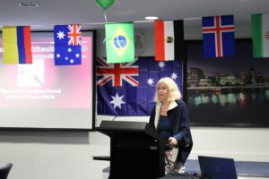 Multicultural Queensland Social Network founded in Brisbane 2