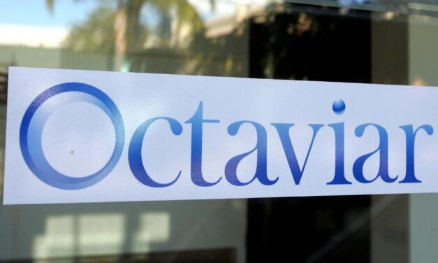 Octaviar former Chief financial Officer David Mark Anderson Charged with $4.6m Fraud