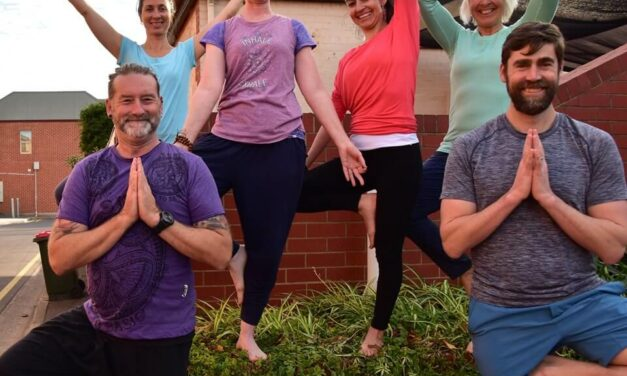 International Yoga Day 2019: Locals Celebrate in Brisbane and Gold Coast