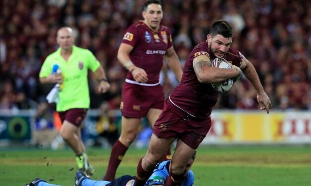 The Courier-Mail's Rugby League Experts Give their Tips for State of Origin